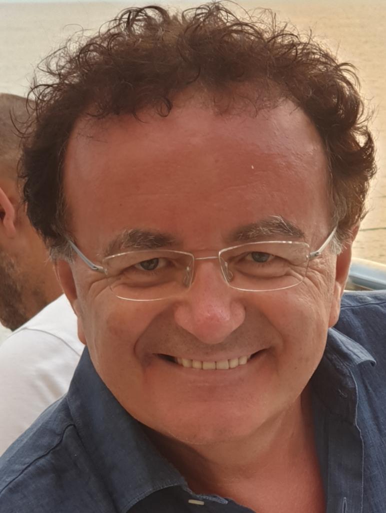 Franco Merlo